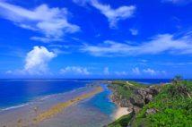 バブルを思わせる土地の高騰を見せる沖縄・宮古島(時事通信フォト)
