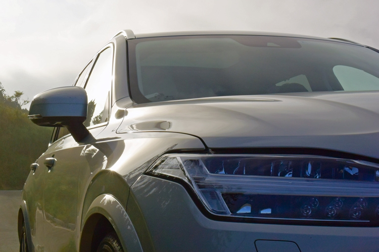 大型SUVの一角、ボルボ「XC90」
