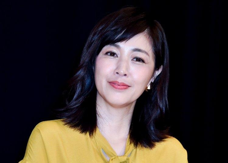菊池桃子、エリート官僚の夫が語る「事務所独立」と「別居」