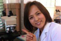 55歳の早大院生・いとうまい子、東大で予防医学を共同研究中