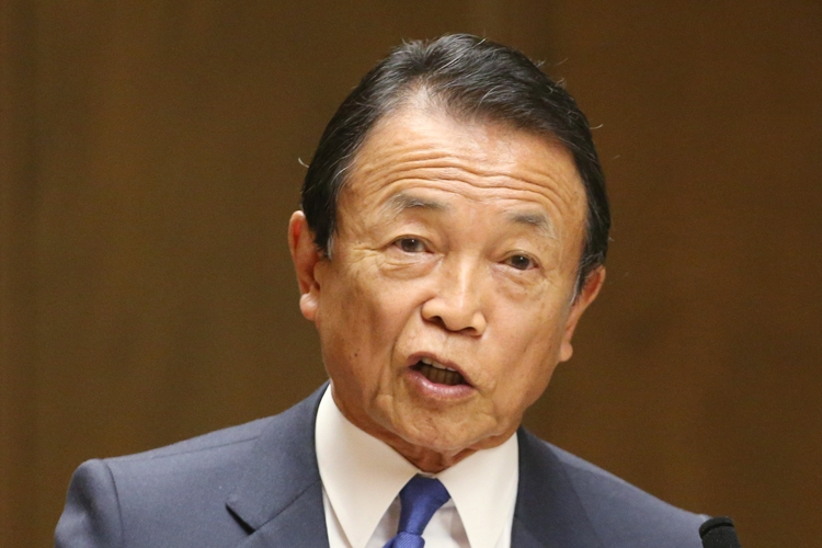 麻生太郎氏の「9月解散」論に菅、二階氏が冷ややかな理由
