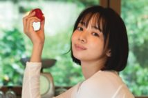 モデル×雀士の岡田紗佳 結婚リーチは「はい、事実です」