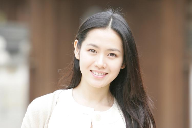 『愛の不時着』主演ソン・イェンジン 16年前のお宝写真