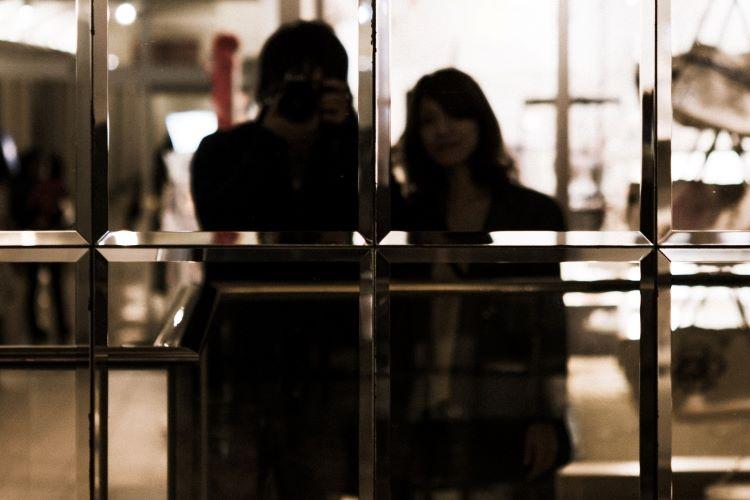 ビジネス客を見込めないホテルがカップルに照準(イメージ)