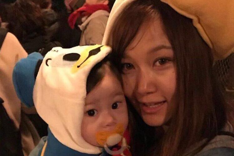 大田区女児放置死事件、逮捕母の養護施設時代と事件後の行動