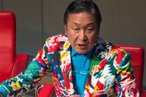 山本寛斎氏、白血病で逝去 7月末のイベント準備中も力尽く