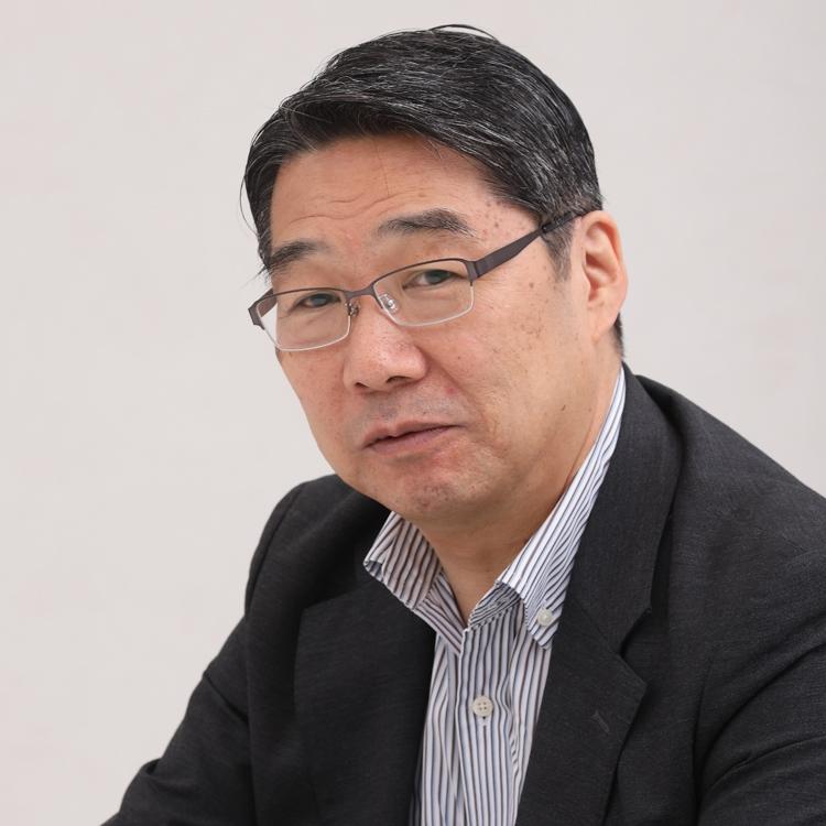 夜間中学の必要性を説く前川さんは現状の問題点も指摘する(撮影/浅野剛)