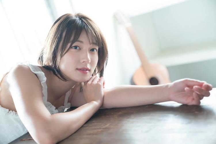 阿部華也子は「めざましテレビ」に出演中