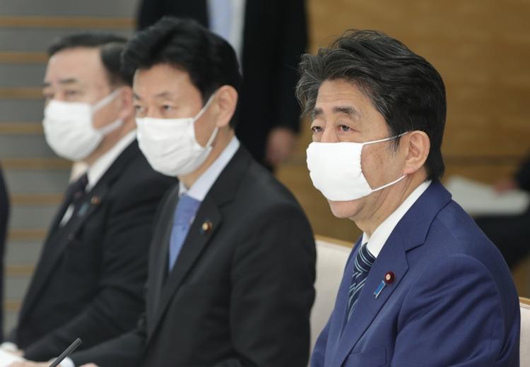 安倍首相 コロナ失政への批判でストレス、深刻な体調不良説