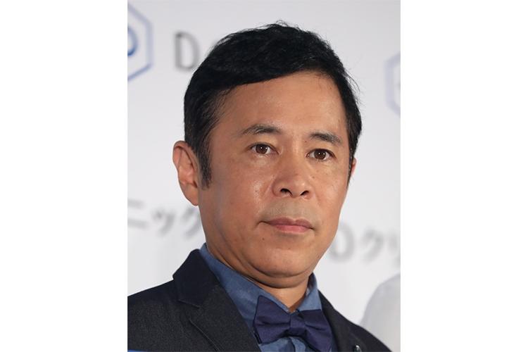 岡村隆史 失言から3か月、矢部の監視下でANN生放送復活か