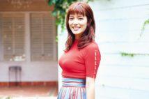 テレ朝・三谷紬アナ、前向きになれたのは「YouTubeのお陰」