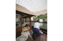 ミニパナマ運河や日本橋をくぐる魅惑のTOKYOクルーズ5選