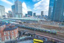 「東京駅から30分以内」でもっとも家賃相場が安い駅を調べてみた