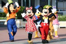 東京ディズニーリゾート「激レアチケット争奪戦」を勝ち抜く2つのテク