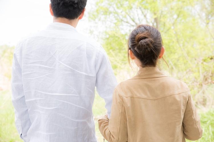 夫婦仲がコロナで好転か(写真はイメージ)