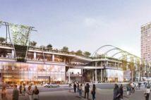 渋谷の宮下公園が複合商業施設「ミヤシタパーク」に 7月28日オープン