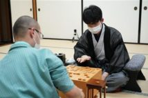 【ヒューリック杯棋聖戦】「AI超えの棋士」藤井七段、史上初3年連続勝率8割超