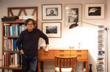 """石川次郎さんが自宅にオフィスを移転!""""豊かな隠居生活""""とは? あの人のお宅拝見[16]"""