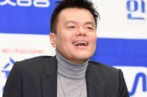NiziUプロデューサーJ.Y.Park氏、世界最高の上司と称される理由