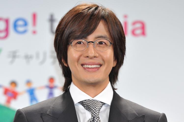 ドラマ『冬のソナタ』で社会現象を巻き起こした俳優のペ・ヨンジュン(47才)