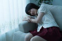 20代でもコロナの後遺症に悩まされる人も(写真/PIXTA)