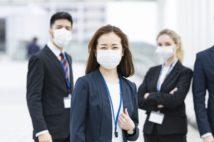 元組長がマスク警察に苦言(写真はイメージ)