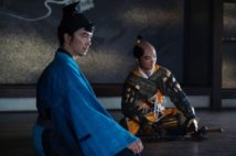 再開後、長谷川博己演じる明智光秀(左)と織田信長(染谷将太)の関係性はどう変化していくのか