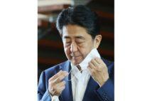 がん隠した森氏、動静偽装した小渕氏… 病の総理が取る行動
