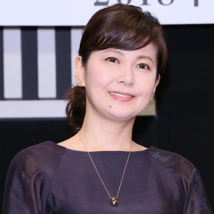 南野陽子が副社長役を演じきった