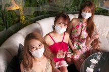 歌舞伎町ホスト「ホストはウイルスでなく夢を与える仕事です」