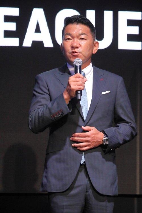 平野岳史氏
