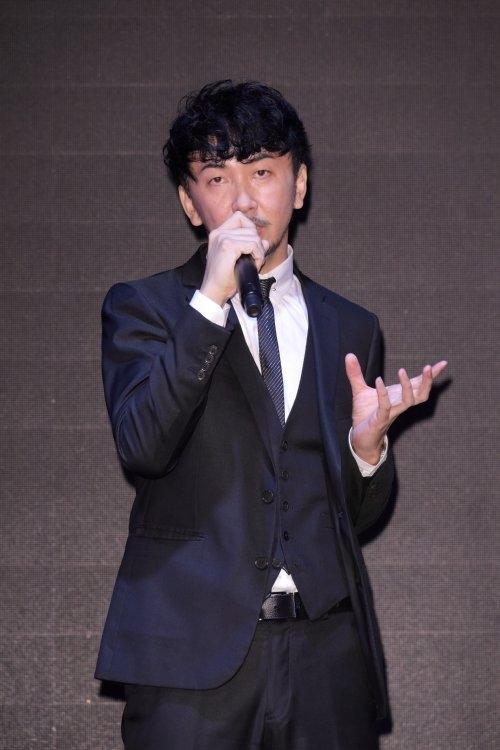 Dリーグ代表取締役COOの神田勘太朗氏