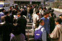 ラーメン二郎、タピオカ… 行列ができるほど一世風靡したグルメ
