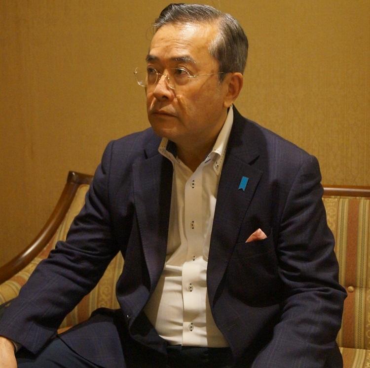 派閥の領袖ともなんどもやりとりした田村氏が語った