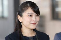 議論の結果次第で、眞子さまの将来も大きく変わる(昨年11月、東京・江東区=写真/JMPA)