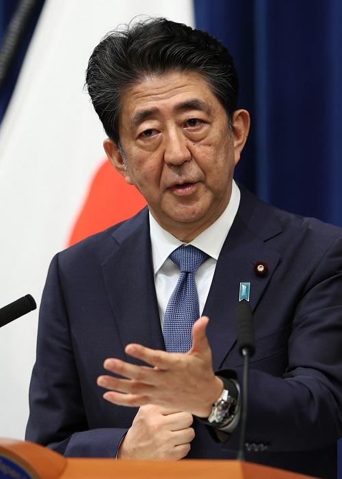 政治ジャーナリストの田崎史郎氏は安倍元首相と親交が厚く、政権寄りの発言も散見された(写真/時事通信フォト)
