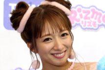 辻希美が救急搬送 ブログで明かさぬ「ひどい片頭痛」の症状