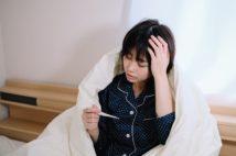 ンフルエンザワクチン接種はコロナ死亡率も低下させる?(写真/Getty Images)