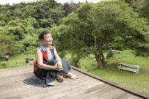 夫の遺志を継いで「鴨川自然王国」の主となった加藤登紀子の今
