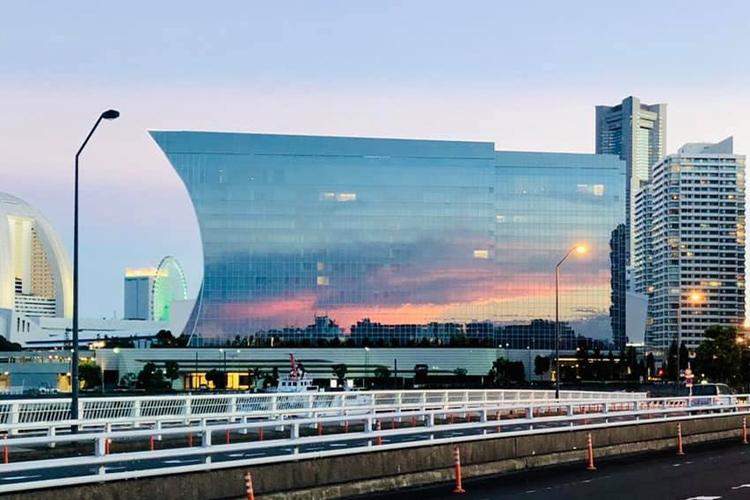 満を持して開業した「ザ・カハラ・ホテル&リゾート横浜」