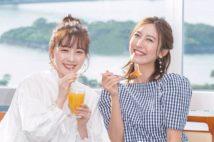 2021年フジ女子アナカレンダー 三上真奈アナがプロデュース