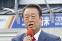 内ゲバ絶えぬ野党 立憲民主は剛腕小沢氏の合流でまとまるか