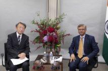 池上彰×駐日インド大使対談「多様性がある国の強さとは」