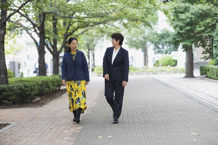 日本の教育においても、ジェンダーやLGBTへの言及が必要だろう