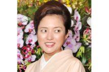 三田寛子、冷徹な梨園の女王 長男・橋之助は恋人と逃げ出す