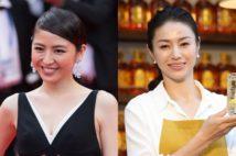 女優CMギャラ 長澤、井川が大幅アップ、有村、広瀬も倍増