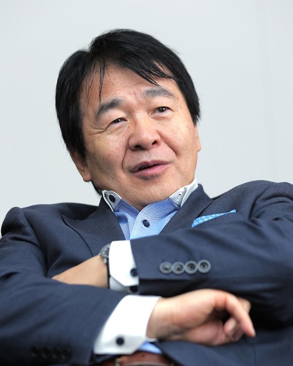 東大民営化を主張するひとり竹中平蔵・パソナグループ会長(時事通信フォト)