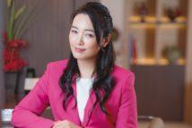 『24』で総理候補演じる仲間由紀恵「40代は一歩踏み込んで」