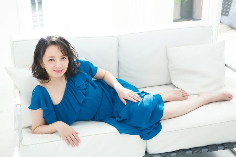 デビュー30周年を迎えた高橋由美子