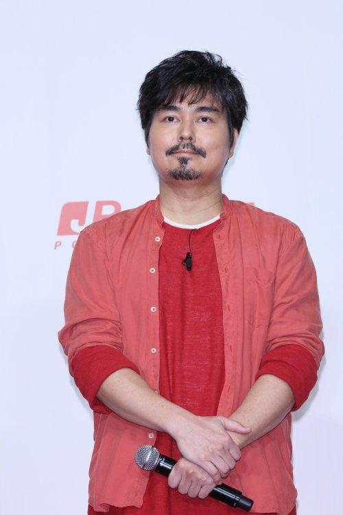 新CMに出演する小澤征悦は軽妙なトークも見せた